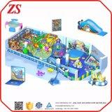 Wholesale Amusement Park Kids Entertainment Equipment Indoor Gym Equipment Indoor Playground