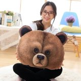 Home Decoration Promotional Gift Soft Plush Teddy Bear Kids Toy