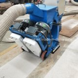 Movable Warehouse Floor Road Surface Shot Blasting Machine
