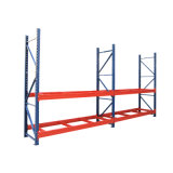 Heavy Duty Storage Rack System Cheap Customized Warehouse Racking