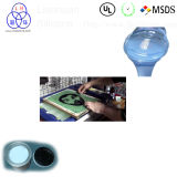 Silicone Ink for Screen Printing on Latex /Industry Working T-Shirts