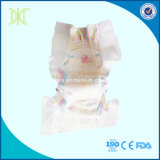 OEM Customized Soft Care Disposable Baby Diaper
