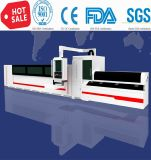 Specialized Tube Laser 2000W 3000W Round Square Rectangle Oval Tube Automatic Loading Feeding Unloading Steel CNC Metal Tube Pipe Fiber Laser Cutting Machine