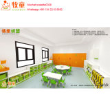 Cheap Wooden Kids Study Table Furniture