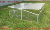 Cold Frame (C302) -Suitable for Growing Young Plants Mini Greenhouse