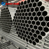 Pipe Galvanise Pre Gi & Hot Dipped Galvanized Round Tube Price List