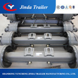 China Factory Good Price Fuwa Moter Parts/Fuwa Band Auto Parts/Car Accessories/Spare Part Axle