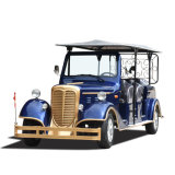 Battery Powered 7.5kw AC Motor Electric Vintage/Retro Car Classic Shuttle at Good Price for Sale
