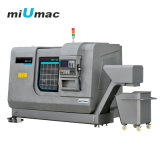 High Quality Cheap Metal Horizontal CNC Lathe Machine (DS28-O)