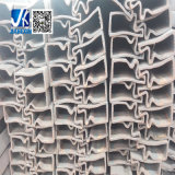 Special Section Steel Shape Tube