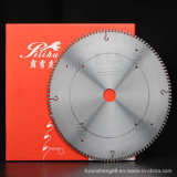 Competitive Price Tct Circular Saw Blade for Cutting Aluminum High Cutting Effect