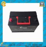 JIS 80d26L Mf 12V 70ah Diamond Car Battery