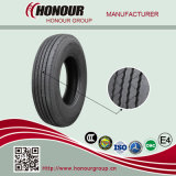 Honour Condor Bias Truck Tire Light Truck Tire (DOT, CCC, ISO)