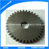 Cylindrical Planetary Transmission Spur Pinion Gear for Gearbox