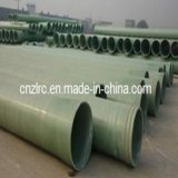 Smoothy Fiberglass Pipe Quality Is Our Life! ! !