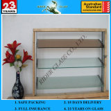 3-6mm Clear Colored Louver Louvre Glass