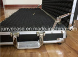 Aluminum Gun /Rifle Case with 1400mm Length for Europe Market