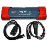 Ng10 Truck Diagnostic Tool for Renault