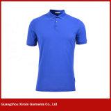 Wholesale Cotton Plain Sport Apparel Uniform Manufacturer (P165)