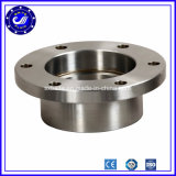 ASTM 13crmo45 Forging Exhaust Pipe Fittings Flange