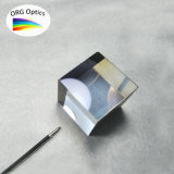Optical Glass Cemented Prism for Optical Instruments