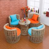 Wicker Outdoor Furniture Restaurant Tables and Chairs / Outdoor Garden Furniture Z388