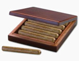 Wholesale Cigar Wooden Storage Box