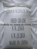 High Quality Ferrous Sulphate Monoahydrate Feed