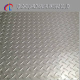 Embossed Stainless Steel Sheet with Factory Price