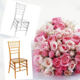 China Wholesale Clear Chiavari Chair Wedding Tiffany Chair