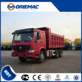 China 8*4 Hyundai Dump Truck with The Lowest Price