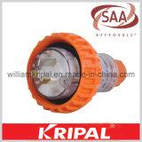 SAA Approval 3pin 10A Industrial Plug Socket