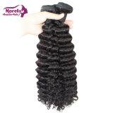 Peruvian Hair Bundles Virgin Hair Cheap Bundles Deals Deep Wave Human Hair