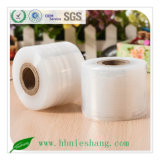 LLDPE Stretch Film Made by Virgin and Recycled Materials