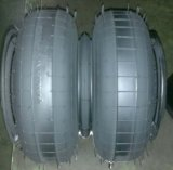 Pneumatic Front Air Suspension Rubber Air Spring