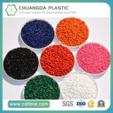 Colorful Masterbatch Filler Masterbatch for PP PE Plastic Products