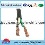 1.5mm PVC Insulated Electrical Cable Prices 2.5mm Single Electrical Tsj Wire and Cable Ningbo Port