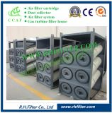 Ccaf Cartridge Type Vacuum Cleaner for Industrial Air Cleaning