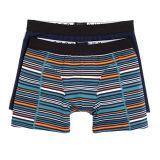 Customize Brand Logo Men Fashion Cheap Boxer Short