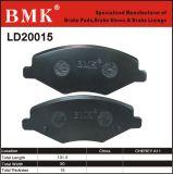 Adanced Quality Brake Pad (LD20015) for Chery