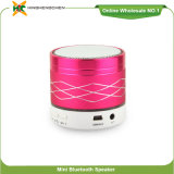 V2.0 EDR Bluetooth Speaker (S02U) Volume Control, FM, TF, Mic