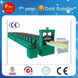 Curve Roof Span Roll Forming Machine