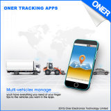 Convenient Phone Android SMS APP for Vehicle Trackers