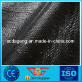 80g - 600g Polypropylene Woven Geotextile Fabric Grass Root Protection