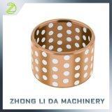 Wrapped Bronze Bearing, Industrial Bearing, Bronze Bearing