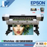 Wholesale Price Digital Flex Banner Printing Machine 1.6m 1440dpi Dx5/5113 Printhed Eco Solvent Printer, Digital Printing Machine