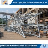 Aluminum Square Tube Stage Platform Light Truss Structure for Concert Sales