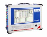"""Relaytestar-6000c""-Optical Digital Relay Protection Tester"