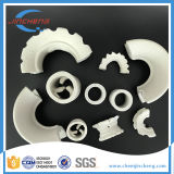Ceramic Random Tower Packing for Chemical Toewrs Raschig Saddles Pall Ring