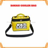 Yellow Best Beach Insulated Freezer Drink Cooler Bag with waterproof